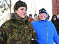 066 Eesti Vabariigi 100. juubeli hommik Sindis. Foto: Urmas Saard