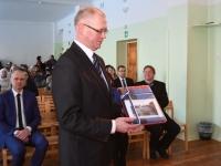 075 Eesti Vabariigi 100. juubeli hommik Sindis. Foto: Urmas Saard