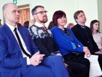 081 Eesti Vabariigi 100. juubeli hommik Sindis. Foto: Urmas Saard