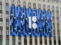 012 Eesti Vabariigi 101. aastapäeva paraad. Foto: Urmas Saard