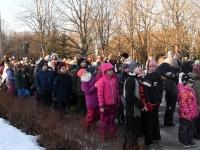 003 Eesti Vabariigi 101. aastapäeva tähistamine Sindis. Foto: Urmas Saard