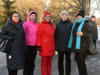005 Eesti Vabariigi 101. aastapäeva tähistamine Sindis. Foto: Urmas Saard