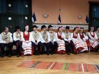 002 Eesti Vabariigi 102. aastapäeva tähistamine Metskülas. Foto: Urmas Saard