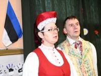 005 Eesti Vabariigi 102. aastapäeva tähistamine Metskülas. Foto: Urmas Saard