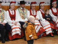 014 Eesti Vabariigi 102. aastapäeva tähistamine Metskülas. Foto: Urmas Saard