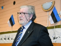 015 Eesti Vabariigi 102. aastapäeva tähistamine Metskülas. Foto: Urmas Saard