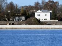001 Ehitustööd Jaansoni rajal. Foto: Urmas Saard