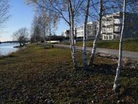 012 Ehitustööd Jaansoni rajal. Foto: Urmas Saard