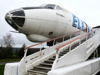 001 Ekskursioon Eesti Lennundusmuuseumisse. Foto: Urmas Saard