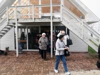005 Ekskursioon Eesti Lennundusmuuseumisse. Foto: Urmas Saard