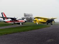 016 Ekskursioon Eesti Lennundusmuuseumisse. Foto: Urmas Saard