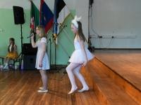 031 Emadepäeva kontsert 2019 Sindi gümnaasiumis. Foto: Urmas Saard