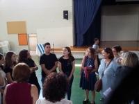 005 Erasmus+ projektiga Küprosel. Foto: Kersti Jürgenson