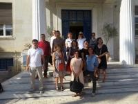 008 Erasmus+ projektiga Küprosel. Foto: Kersti Jürgenson