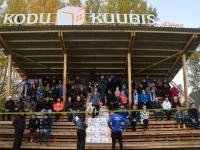 023 Esimene mäng Kodu Kuubis areenal. Foto: Urmas Saard