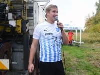 029 Esimene mäng Kodu Kuubis areenal. Foto: Urmas Saard