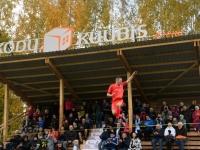 037 Esimene mäng Kodu Kuubis areenal. Foto: Urmas Saard