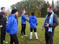 046 Esimene mäng Kodu Kuubis areenal. Foto: Urmas Saard