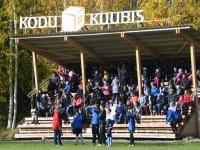 048 Esimene mäng Kodu Kuubis areenal. Foto: Urmas Saard