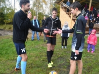 072 Esimene mäng Kodu Kuubis areenal. Foto: Urmas Saard