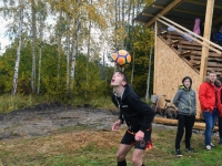 074 Esimene mäng Kodu Kuubis areenal. Foto: Urmas Saard
