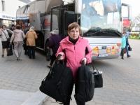 006 Esimene pikk päev Minskis. Foto: Urmas Saard
