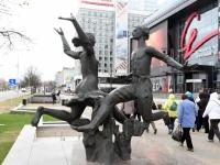 008 Esimene pikk päev Minskis. Foto: Urmas Saard