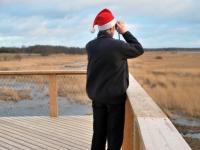 006 Esimene jõulupüha 2015 Pärnu rannas Foto Urmas Saard