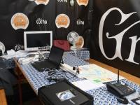 005 Grillfest Pärnus kaheksandat korda, ettevalmistus. Foto: Urmas Saard