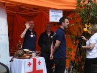033 Grillfesti esimese päeva algus. Foto: Urmas Saard