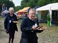 037 Grillfesti esimese päeva algus. Foto: Urmas Saard