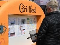 045 Grillfesti esimese päeva algus. Foto: Urmas Saard