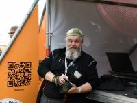 050 Grillfesti esimese päeva algus. Foto: Urmas Saard