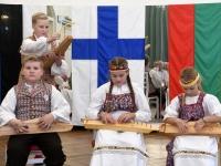 014 Heategevuskontsert nelja riigi sajanda juubeli tähistamisel. Foto: Urmas Saard