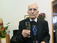 038 Heldor Käärats 85. Foto: Urmas Saard