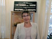008 Helgi Tuul 70, näituse avamine Sindis. Foto: Urmas Saard