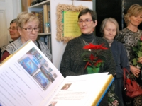 016 Helgi Tuul 70, näituse avamine Sindis. Foto: Urmas Saard