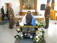 001 In memoriam kolonel Raul Luks. Foto: Tiina Tojak