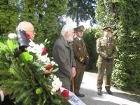 005 In memoriam kolonel Raul Luks. Foto: Tiina Tojak