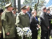 010 In memoriam kolonel Raul Luks. Foto: Tiina Tojak