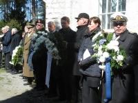 011 In memoriam kolonel Raul Luks. Foto: Tiina Tojak