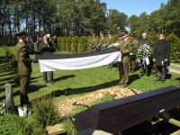 016 In memoriam kolonel Raul Luks. Foto: Tiina Tojak