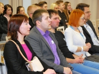 005 Investeerimiskoolitus Pärnu Koidula gümnaasiumis. Foto: Urmas Saard