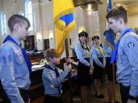 006 Iseseisvuspäeva oikumeeniline jumalateenistus Kaarli kirikus. Foto Urmas Saard