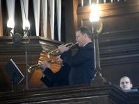 018 Iseseisvuspäeva oikumeeniline jumalateenistus Kaarli kirikus. Foto Urmas Saard