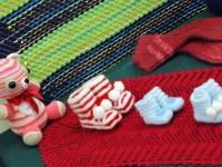 002 Isetehtud jõulukingid Sindi muuseumis