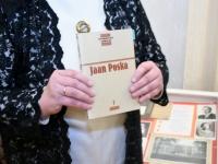 001 Jaan Poska ja Tartu rahu näituse avapäev Sindi muuseumis. Foto: Urmas Saard