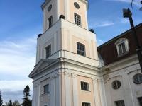 003 Jaani kirik Valgas. Foto: Amanda Saard
