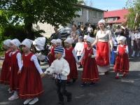 011 Jänesselja lasteaia IV laulu- ja tantsupidu. Foto: Urmas Saard