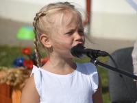 037 Jänesselja lasteaia IV laulu- ja tantsupidu. Foto: Urmas Saard